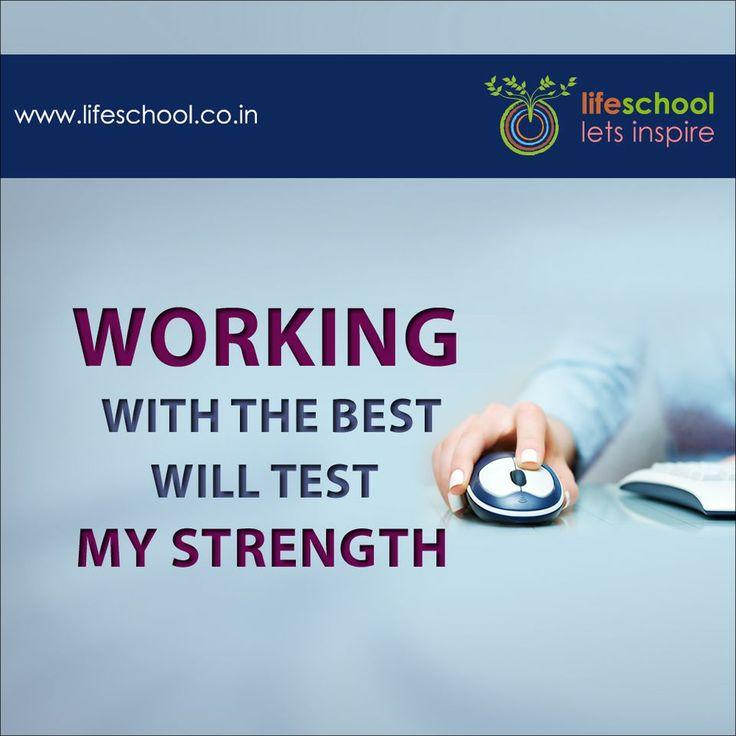 Motivational Design Quote, Inspirational Quote, Lifeschool, Narendra Goidani