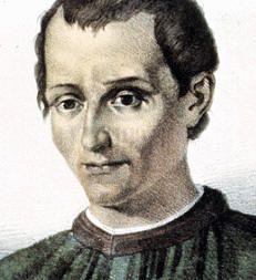 Las obras de tema político, como la formación del príncipe y de sus virtudes, fue iniciada a comienzos del siglo XVI el italiano Nicolás Maquiavelo con El príncipe.