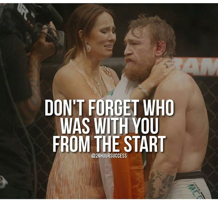 Conor McGregor #TheNotorious