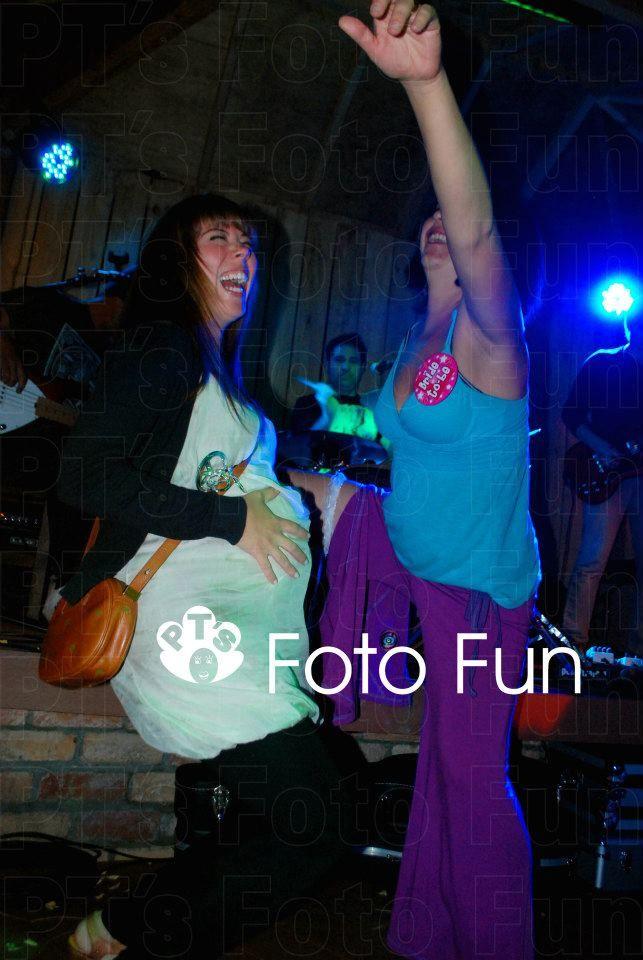 Hen´s party- Silvana- Hippie theme