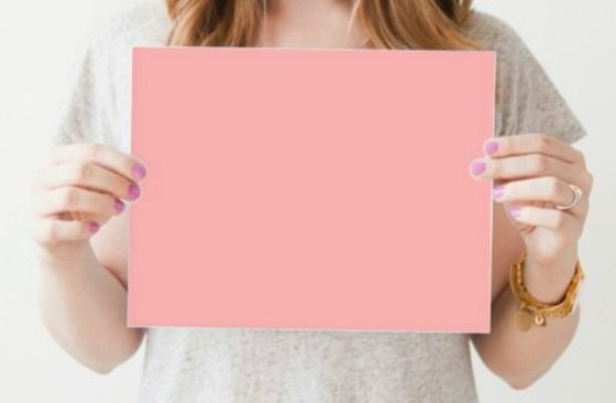 The Perfect Pink Paint: Hydrangea Pink by Lullaby
