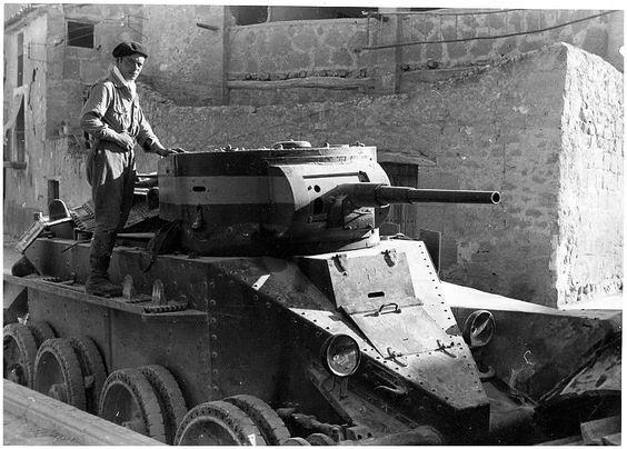 June 21 Andreu Nin, the leader of the POUM is assassinated. After being held for four days in a secret Communist prison in Alcála de Henares and tortured, Soviet KNVD members kill Nin. Nin never ga…
