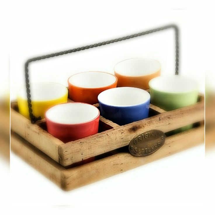Add this vintage looking chai glass set to your kitchen accessory. The handcrafted wooden crate gives a very vintage and rustic look and the colourful chai glasses can be perfectly placed in the crate.It is Perfect for serving tea, coffee, and is a perfect piece for daily use.  #theethnicstory #chai #chaiglasses #vintage #serveware #tapri #handcrafted #kitchen #accessory #gift #diwali #colourful #unique