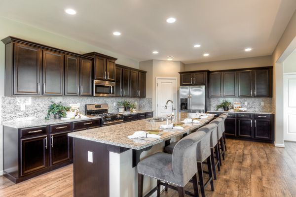 New Homes In Olympia At Woodbury Crossing Ii Everything 39 S Included Homes New Construction Homes