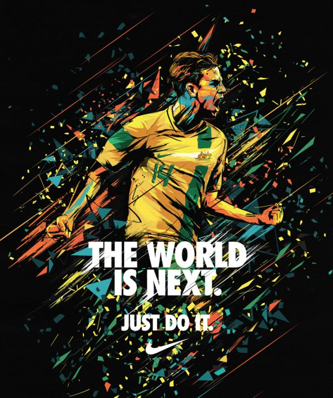 17 Best images about Branding Ambassadors on Pinterest   World cup ...