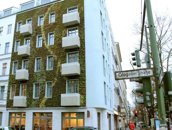 Die Reichenberger Straße ist um eine kulinarische Oase reicher. Im Vertikal gibt's moderne europäische Küche mit afrikanischem Einschlag.