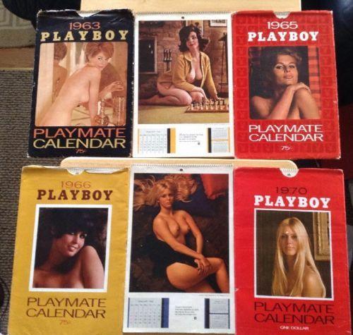 Vintage Playboy Playmates