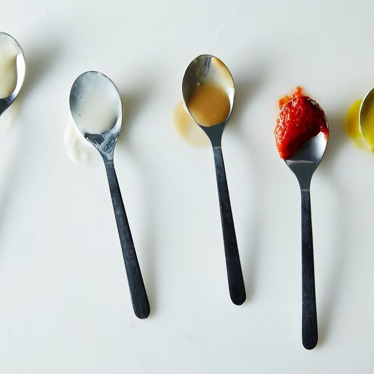 The Five Mother Sauces Every Cook Should Know on Food52