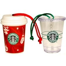 Perfect gift for friends with a serious Starbucks addiction $9.95