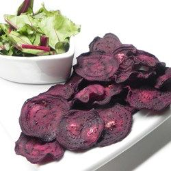 Dehydrated Beet Chips