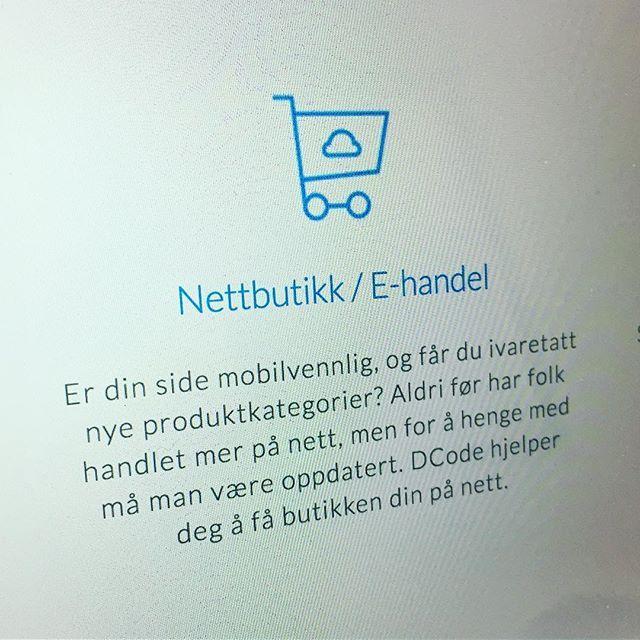zpr #nettbutikk #ecommerce #ehandel #webshop #webdesign #webutvikling - har du planer om en nettbutikk, ta kontakt så hjelper vi deg!