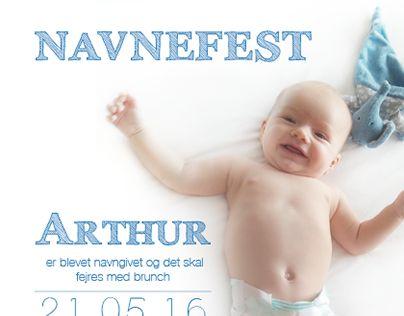 "Check out new work on my @Behance portfolio: ""Navnefest"" http://be.net/gallery/35370385/Navnefest"