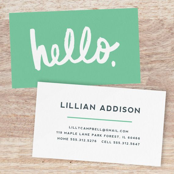 141 best contact images on pinterest visit cards business cards use your home computer to customize and print your own business cards instantly these savvy easy to use templates make diy a breeze flashek Gallery