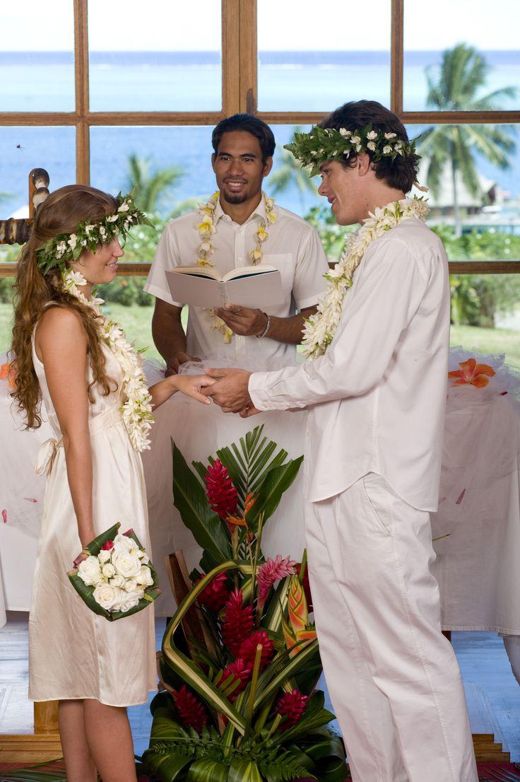 Weddings Are Legal In Bora