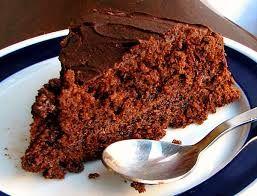 Resultado de imagen de tarta de chocolate