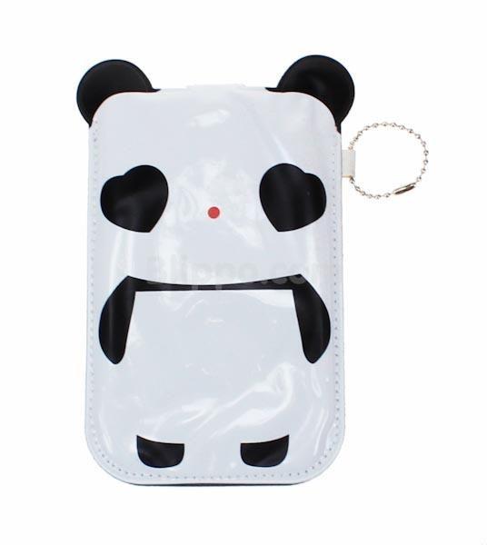 Panda kännykkäpussi (malli 5) 5,90€