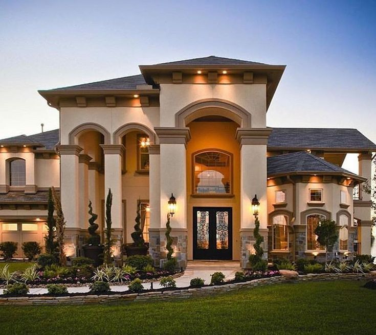 Dream Home Design Ideas: 15977 Best Images About My Dream Home, Grand Mansion