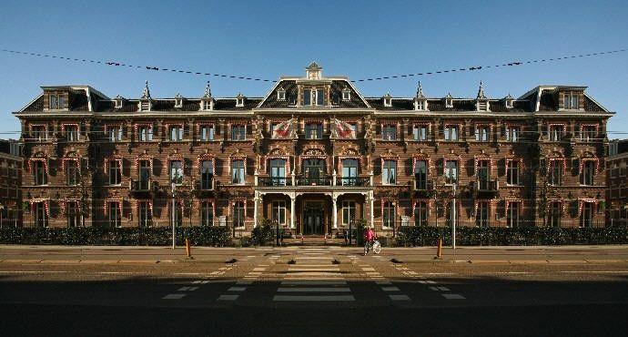 Amsterdam Hotels | Eden Amsterdam Manor Hotel