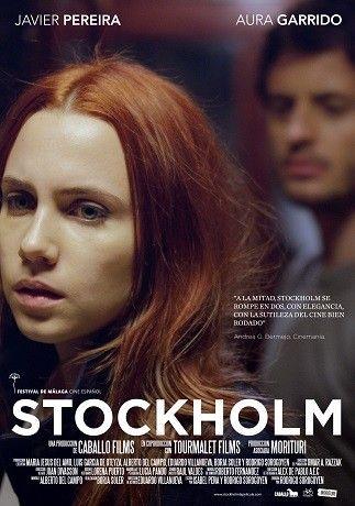 Stockholm, España 2013  Director: Rodrigo Sorogoyen .  Premios: Festival de Málaga 2013: Mejor director, actriz (Aura Garrido) y guión novel.