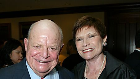 Don Rickles' Final Tweet Was a Loving Tribute to His Wife Barbara for Their 52nd Anniversary - 3 Weeks Before His Death