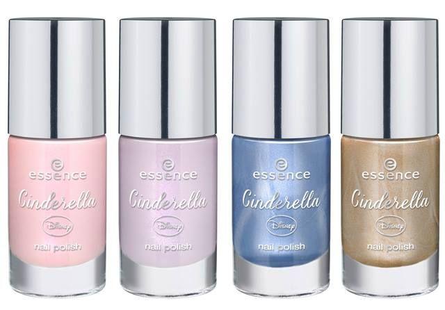 Dit is de cinderella nagelak van essence het zijn hele mooie kleuren  Roze met glans  Paars met glans  Blauw met glans  En goud met glans  Ik vind ze zelf mooi dus zeker een aanrader
