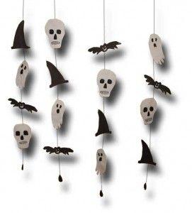 Cute Halloween Garland
