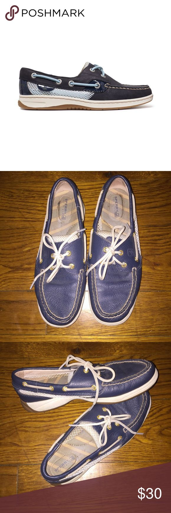 Final Sale❗️Sperry mocasines SPERRY TOP-SIDER WOMEN'S OPEN MESH.Price Firm. Sperry Top-Sider Shoes Moccasins