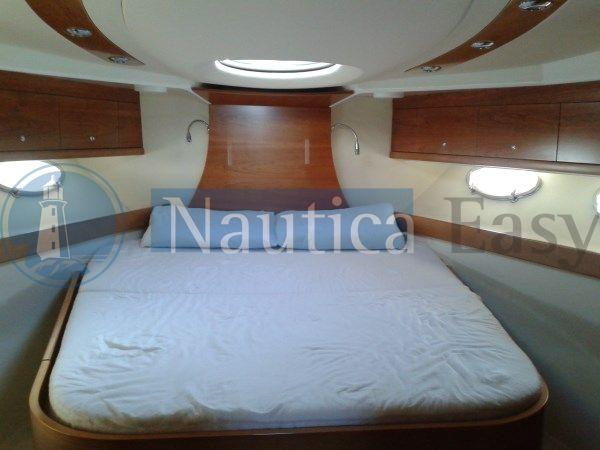 Alena 48 - Innovazioni e Progetti Yacht del 2008 - mt. 14.70 AB VOLVO PENTA Modello D6-435/IPS 320 X 2 kw Bandiera italiana Maggiori informazioni su www.nauticaeasy.com