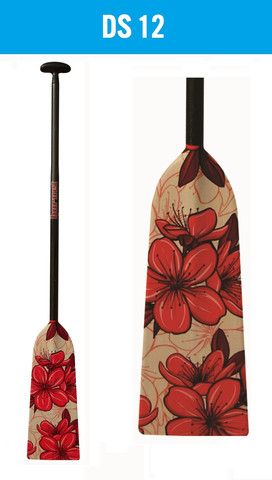 Hornet Dragon Boat Paddle DS12