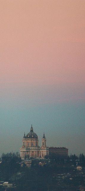 Parco della Rimembranza in Turin, Piemonte #Italy | #WonderfulPiedmont #WonderfulExpo2015
