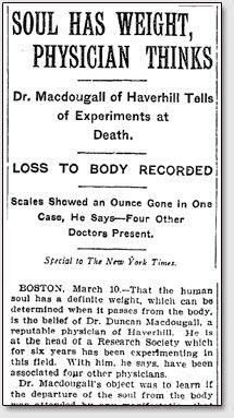 """""""…поучительно явление изменения веса,когда тонкое тело покидает…"""