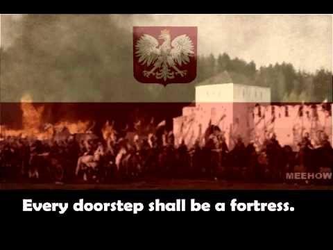 "Polish patriotic anthem - ""Rota"" / ""The Oath"" (English Subtitles)"