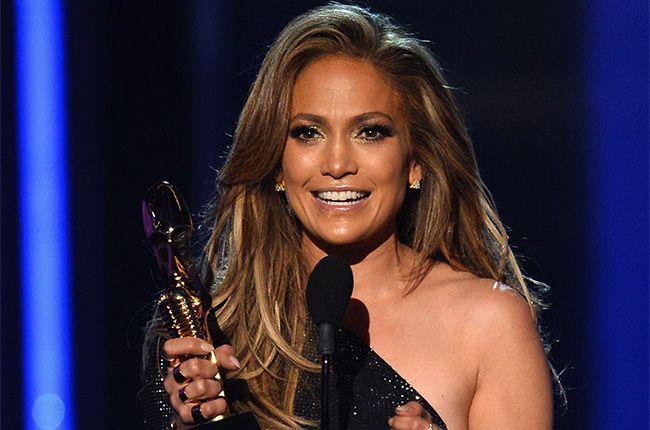 Jennifer Lopez Receives Icon Award at Billboard Music Awards | Billboard