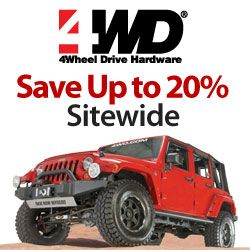 #Automotive parts Coupon  rebates  info    http://automotive-goldy.blogspot.ca/2013/04/automotive-parts-coupon-info.html    --Use Code 4WD5OFF for 5% Off Any Order (some exclusions apply)   --Shop Monthly Jeep Deals at 4wd.com  -- #Free Smittybilt Rear Seat Cover w/ Purchase of 2 Front Seat Covers   --Instant Rebates, Free Shipping, and 50 Mail-In #Rebate on Select Bestop Replace-A-Tops