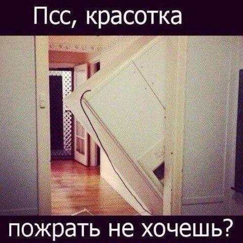Холодильник в 3 часа утра каждый день