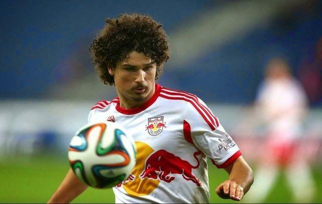 Leverkusen to sign Brazilian defender   Enko-football