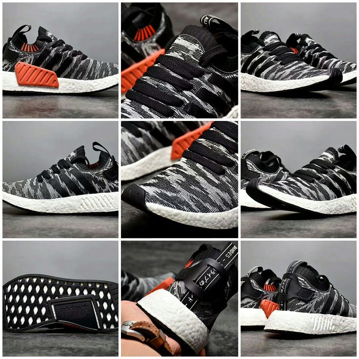 adidas NMD R2 PK / Size 36 - 45