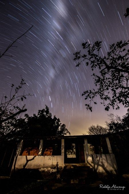 Zona Rural, Taubaté-SP. Foto por: Rodolfo Alvarenga. Exif: Canon T5i, lente Sigma 10-20mm, f3.5, 24min.