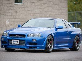 best 25 r34 gtr for sale ideas on pinterest nissan cars. Black Bedroom Furniture Sets. Home Design Ideas