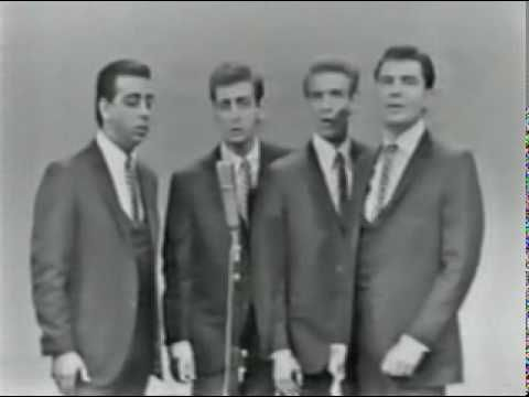 Fourth man - The Statler Brothers  I hadn't heard this one for years! Brings back great memories. :)