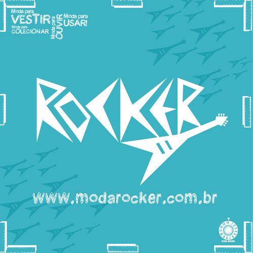 Rocker é um estúdio de criação voltado ao novo, diferente, ao inusitado. Moda para vestir, Moda para usar, Moda para decorar, Moda para colecionar, Moda pra ouvir!    Transformamos o comum em surpreendente, o clássico, misturamos com o moderno - a...
