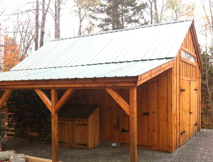 Best 25 Garage Shed Ideas On Pinterest Tool Shed
