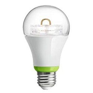 7. GE Lighting A19 60-Watt Smart LED Light Bulb
