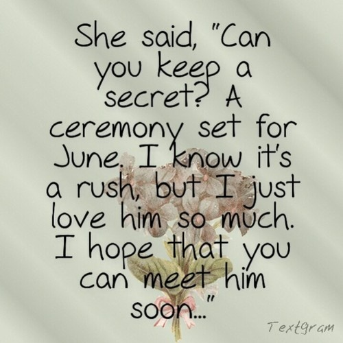 Wedding Bell Sayings: 147 Best Images About HAS On Pinterest