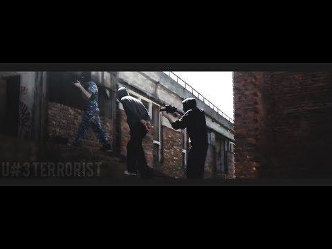 Yeboodoo, U3 Terrorist (2012)