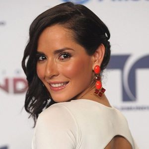 Carmen Villalobos (Colombian, Television Actress) was born on 13-07-1983.  Get more info like birth place, age, birth sign, biography, family, relation & latest news etc.