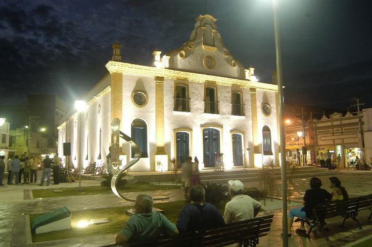 Sobral, Ceará - Brasil - igreja do Rosário