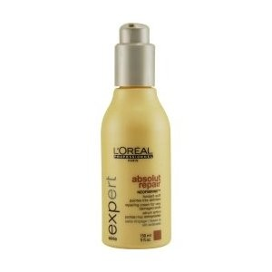 L'Oreal Professionnel Serie Expert Absolut Repair Neofibrine Repairing Cream for Very Damaged Ends Hair And Scalp Treatments
