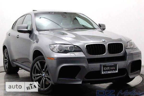 Продажа BMW X6 2012года Киев за $48900. Купить б/у БМВ X6, цена, фото BMW X6