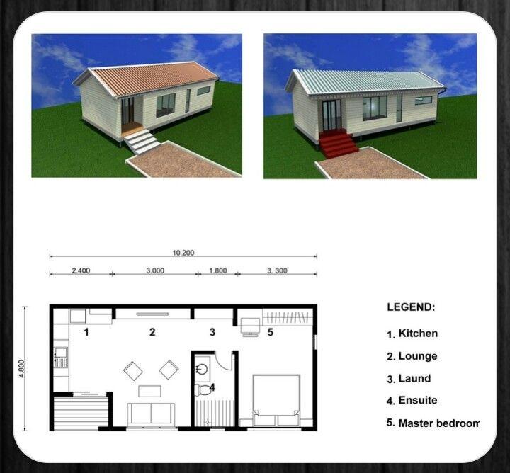 Pin By Nuh Hadiputra On Thai Design House Plans Australia Small House Plans Simple House Design